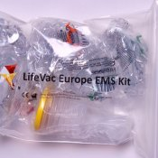 LifeVac EMS Kit