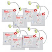 ZOLL CPR Stat-Padz 8 pack